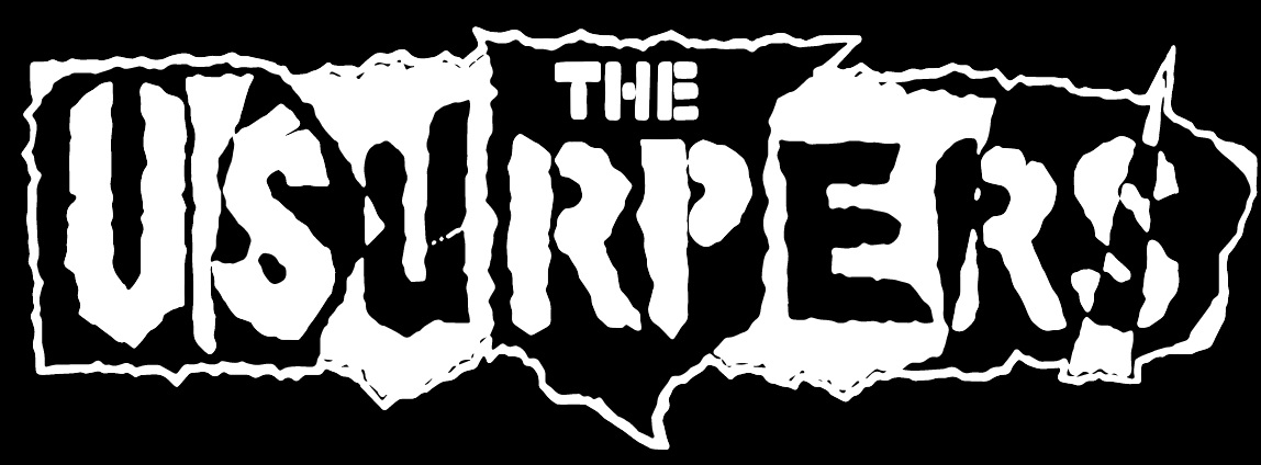 The Usurpers logo